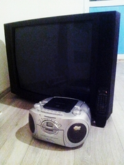 Успейте купить телевизор к праздникам