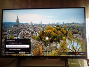 Продам недорого в Красноярске Телевизор ЖК Sony bravia 32(80, 1 см) в идеальном состоянии,  Smart TV,  Full HD,  встроенный WiFi,  HDMI,   встроенный цифровой TV тюнер